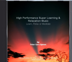 Super Learning Music Super Learning Music Free Sample
